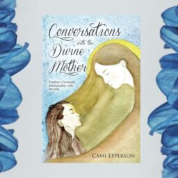 "Cover of ""Conversations with the Divine Mother"""